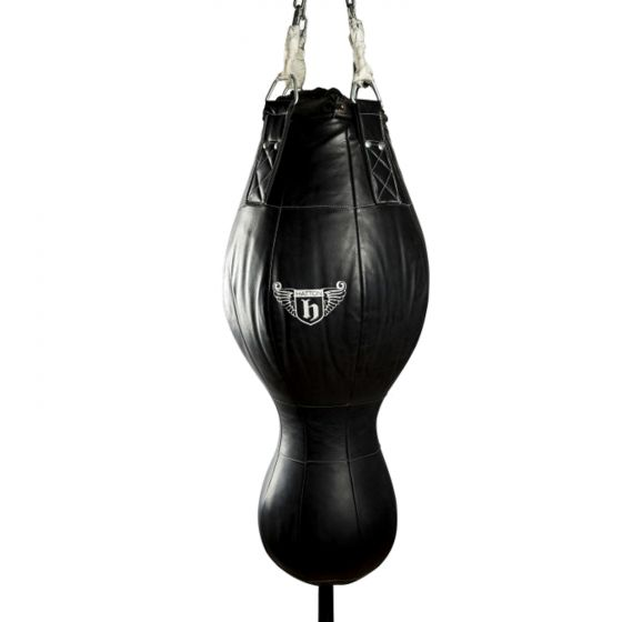 Hatton Leather Triple Bag - 3 in 1 Punch Bag