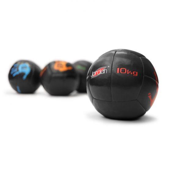 Oversized Medicine Balls (6kg - 15kg)