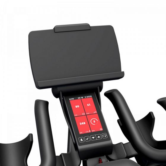 life fitness tablet dock and handlebar bracket
