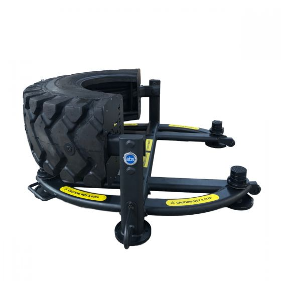 tire flip 180 abs company