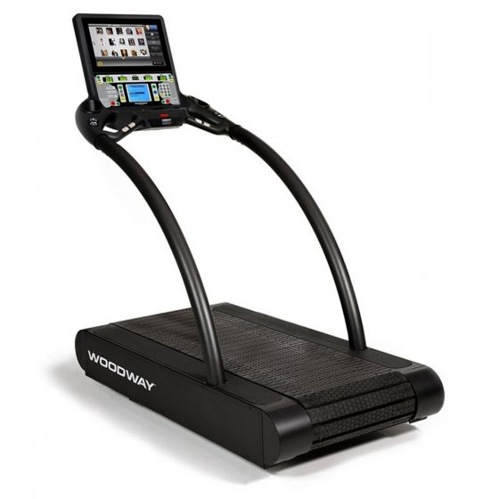 refurbished woodway 4front