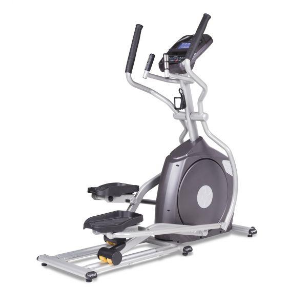 Spirit Fitness XE795 Elliptical Trainer