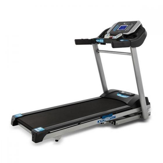 Xterra 3500 folding treadmill