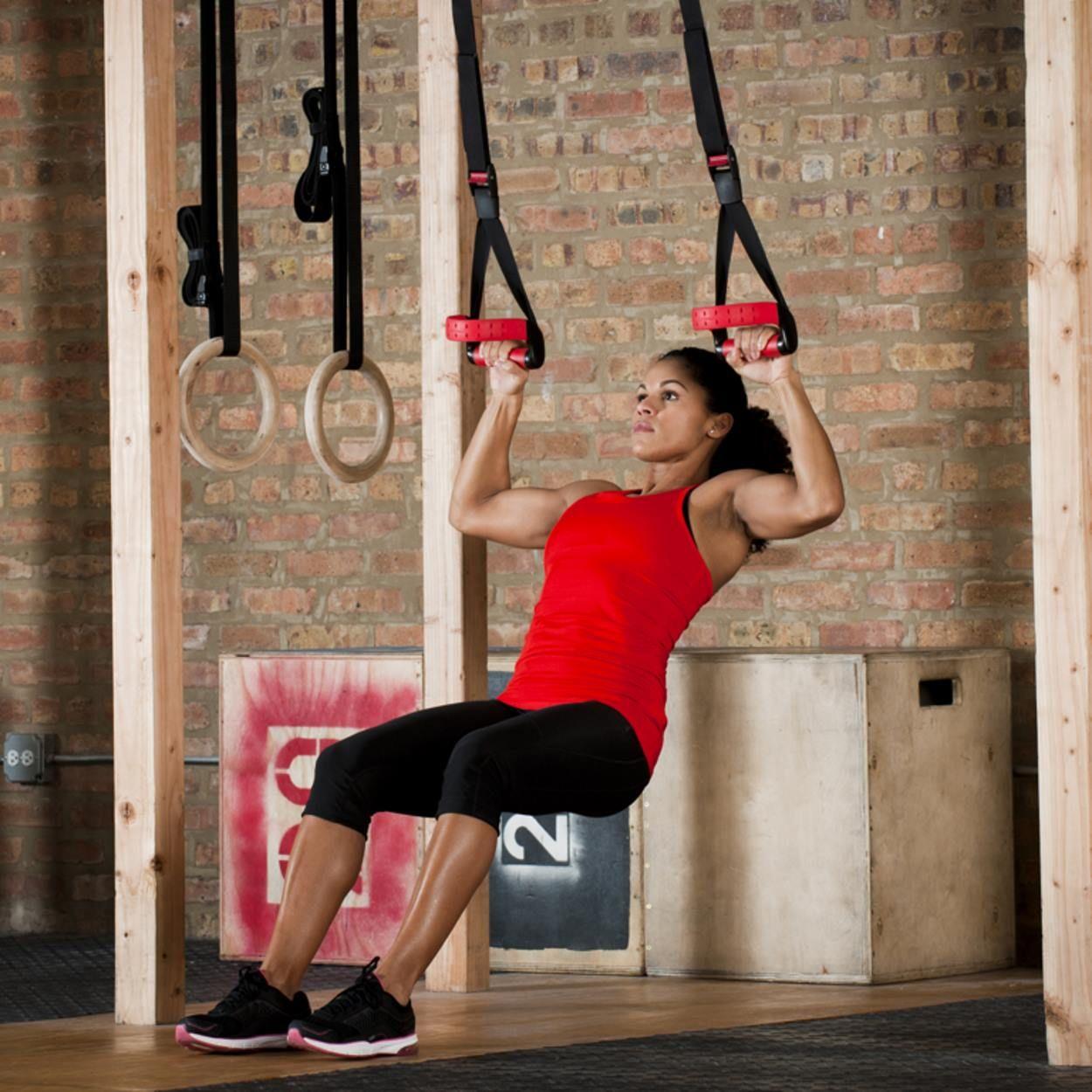 Jungle Gym Xt Suspension Trainer