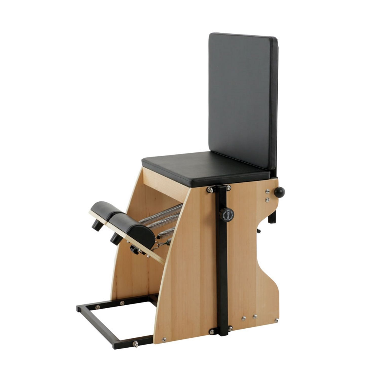 Align Pilates Combo Pilates Chair Ii Flat Packed: Combo Chair II (Flat Packed