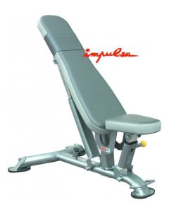 Impulse IT Multi Adjustable Bench