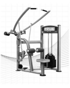 Impulse IT Fixed Lat Pulldown