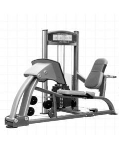 Impulse IT Leg Press