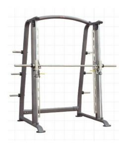 Impulse IT Smith Machine