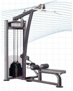 Impulse IT Lateral Pulldown/Vertical Row