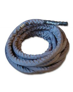 Battling Rope (15m Length, 38mm Diameter, 12kg Weight)