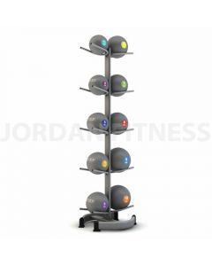 Medicine Ball Rack (Holds 10)