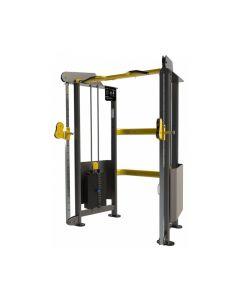 exigo dual adjustable pulley dap