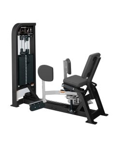 Hammer strength select se hip adduction machine
