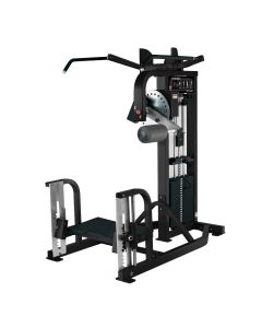 hammer strength full hip and glute  machine