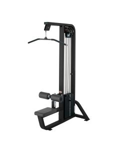 hammer strength select lat pull down