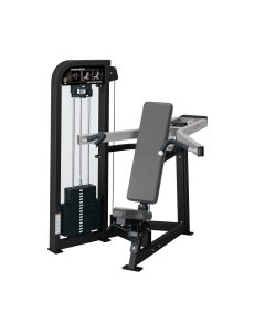 hammer strength select full shoulder press