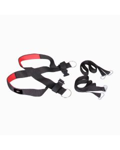 elite fitness harness