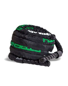 short battle rope nylon cover