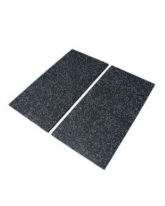 20mm epdm rubber floor tile