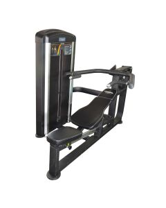 dual chest shoulder press machine
