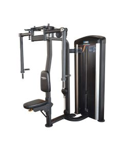 Primal Strength Dual Pec Fly Rear Delt Selectorised Machine