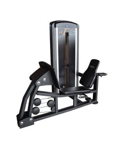 Primal stealth leg press selectorised machine
