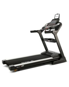 Sole F85 folding treadmill