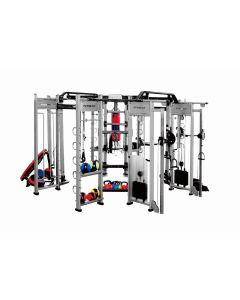 spartan functional rig from gym gear