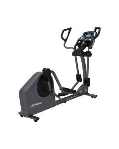 Life Fitness E3 Cross Trainer (Go Console)