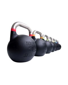 hammer strength competition kettlebell set 8kg - 32kg