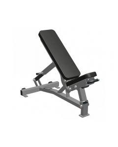hammer strength adjustable bench pro style