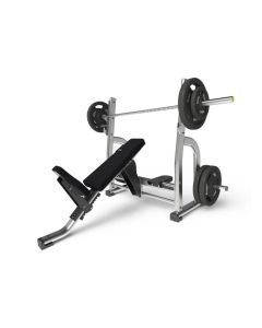 olympic incline bench from exigo