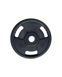Jordan Classic Rubber Olympic Discs