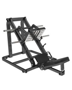 commercial linear 45 degree leg press machine