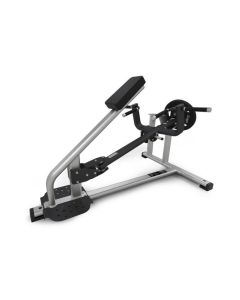 exigo t-bar row with chest support