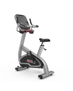8 series upright bike