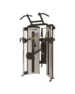 Cybe Advanced Bravo Functional Trainer Tall