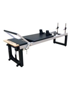 Align-Pilates A2RII Reformer With Rehab Leg Bundle