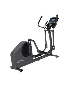 E1 Elliptical Cross Trainer Go Console