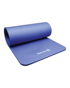 core fitness 15mm exercise mat