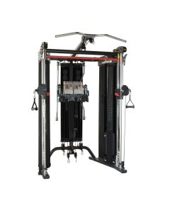 FT2 Functional Trainer & Smith System