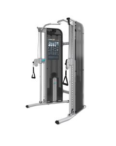 precor fts glide dap pulley system
