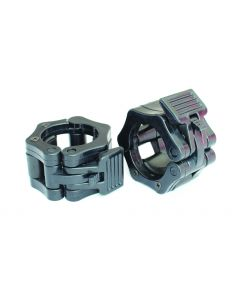 Olympic Lock Jaw Collars (Pair)