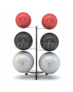 Fit Ball Rack - Holds 6 balls