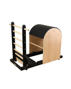 ladder barrel pre built