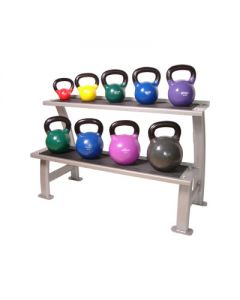 Kettlebell Rack (Holds up to 12)