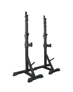 primal heavy duty squat stands