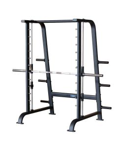 stealth commercial olympic smith machine