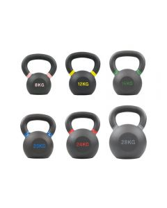 primal strength commercial premium cast iron kettlebells